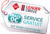 Leader Drive